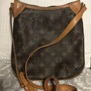 Louis Vuitton Odean Crossbody